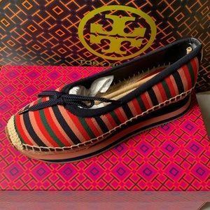 Tory Burch Daisy Sport Ballet Sandal Shoe